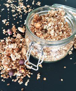 Bakmix gezonde Granola