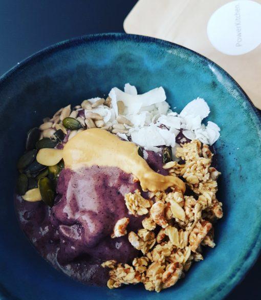 gezonde acai bowl maken